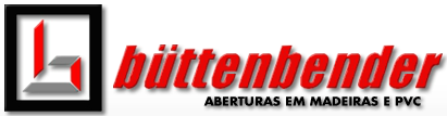 Indústria de Esquadrias Büttenbender